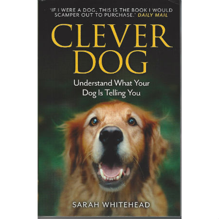 Clever Dog Book