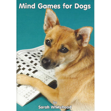 Mind games for dogs book